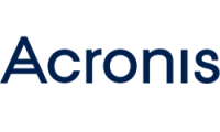 Acronis International GmbH, Backup-Software